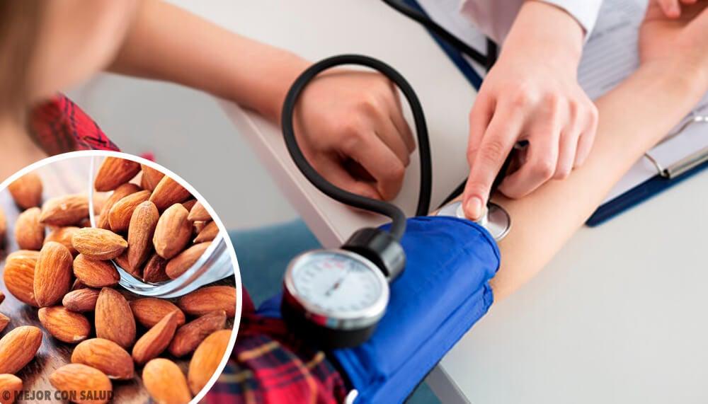 Alimentos para tratar la hipotensión