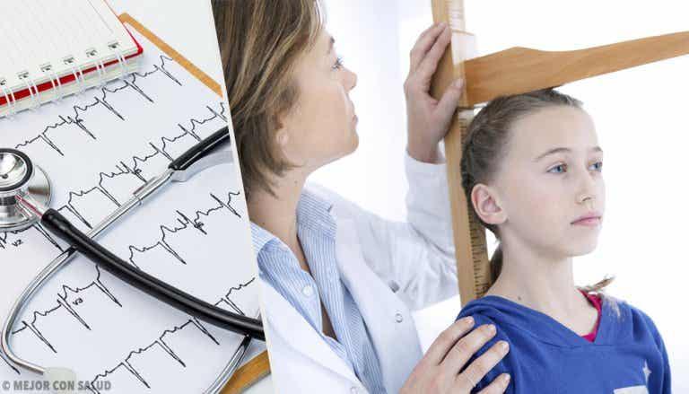Aspectos acerca del síndrome de Turner