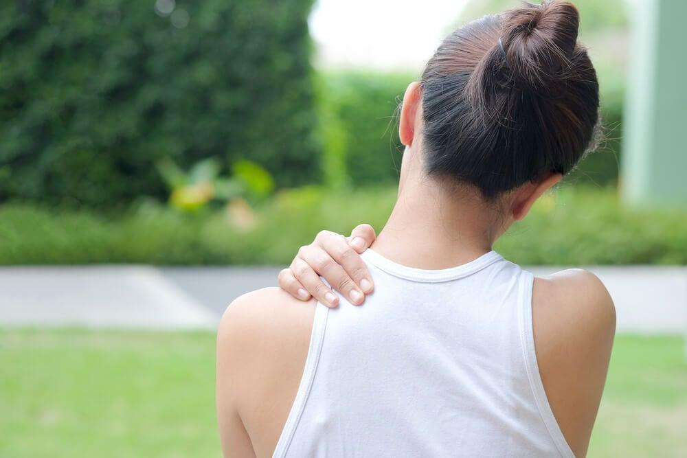 Cómo ejercitar el hombro de forma correcta