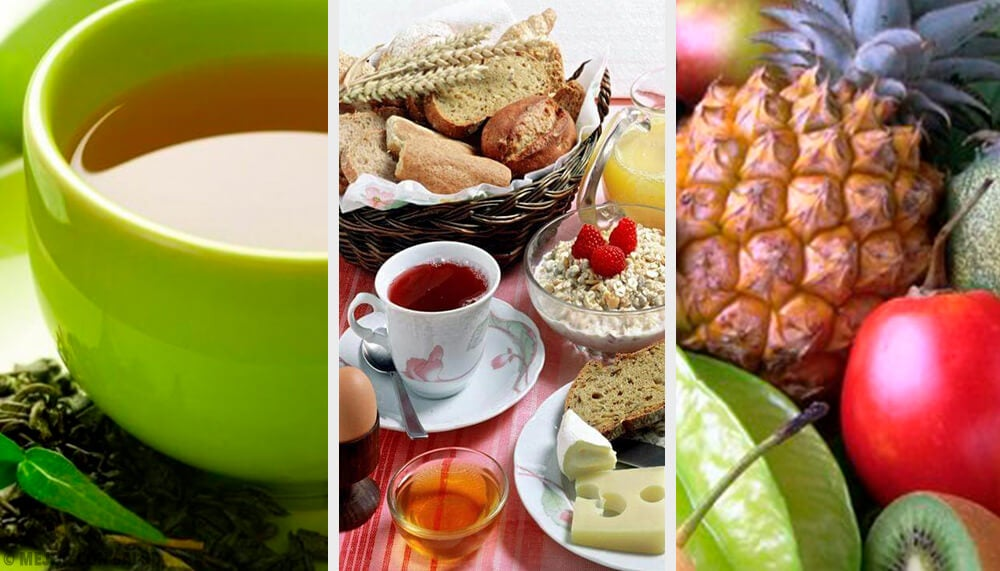 4 consejos para evitar sentir hambre a todas horas