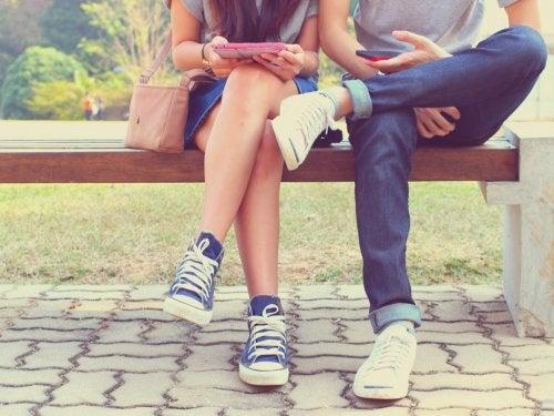 Cómo fusionar la comunicación en pareja y las nuevas tecnologías