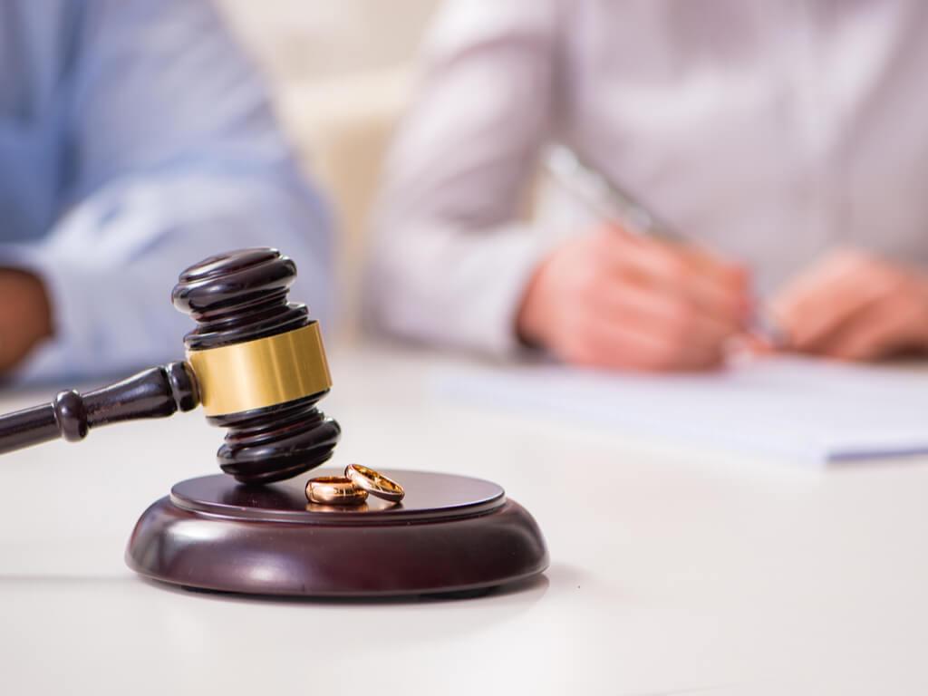 Cómo prepararte para enfrentar el proceso de divorcio