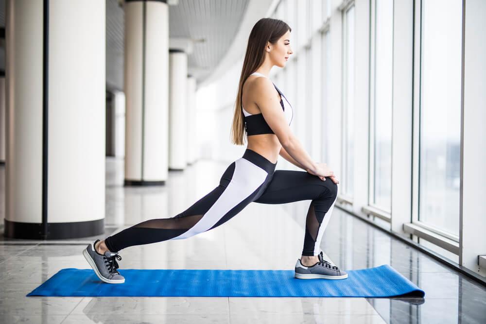 Cómo se puede prevenir el dolor en las rodilla