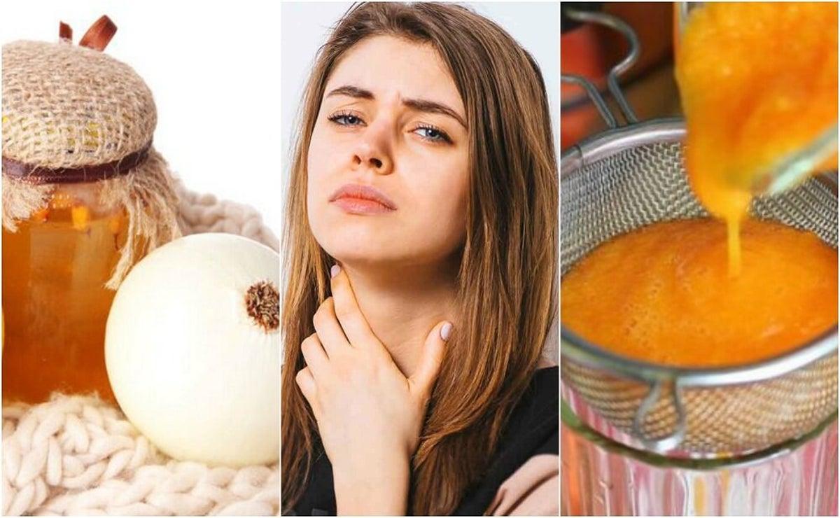 Como Curar La Afonia combate la afonía y la disfonía con 5 remedios naturales