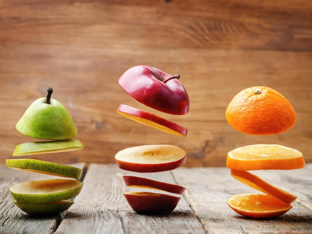 Comer fruta previene el cáncer