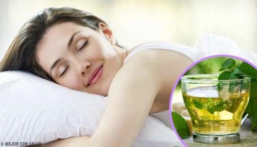 Consejos para despejar la mente y dormir mejor