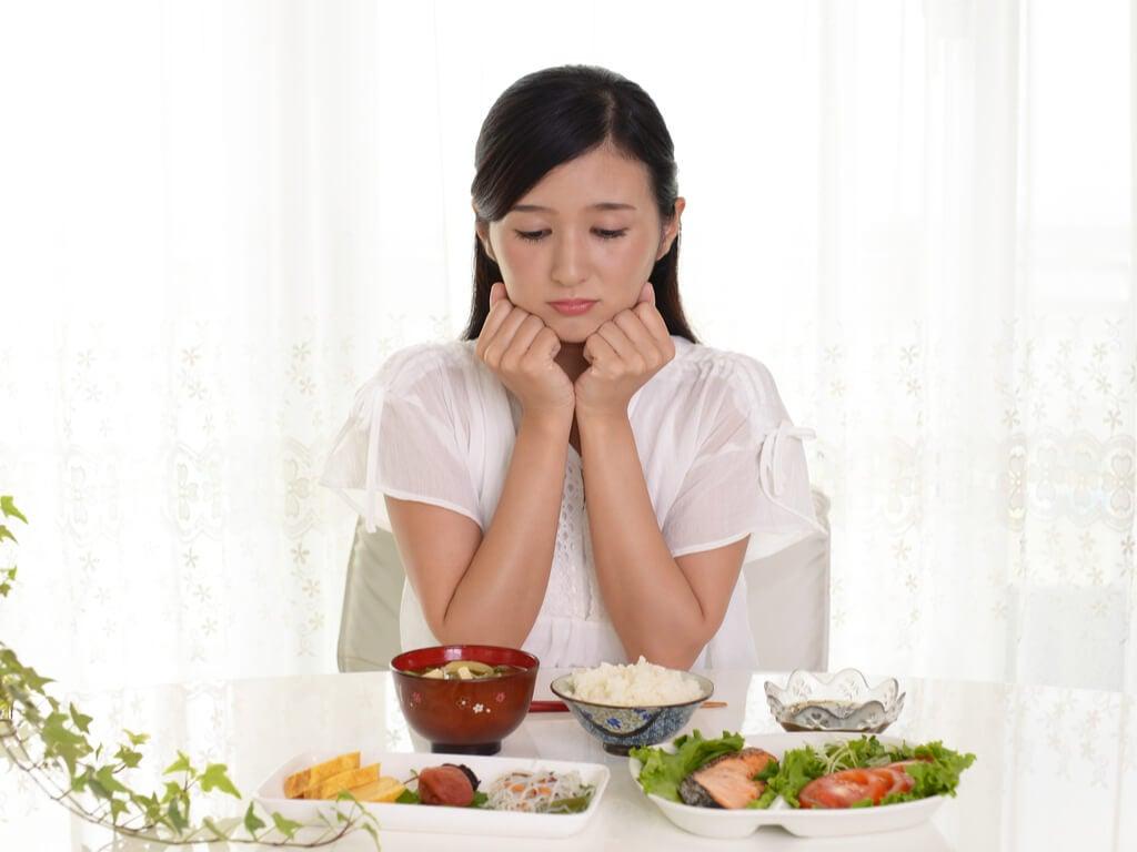 """¿Cuántas comidas diarias debes hacer para perder peso"""""""