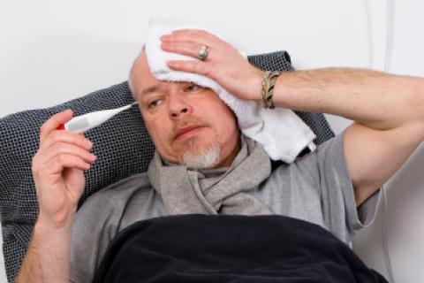La brucelosis, síntomas