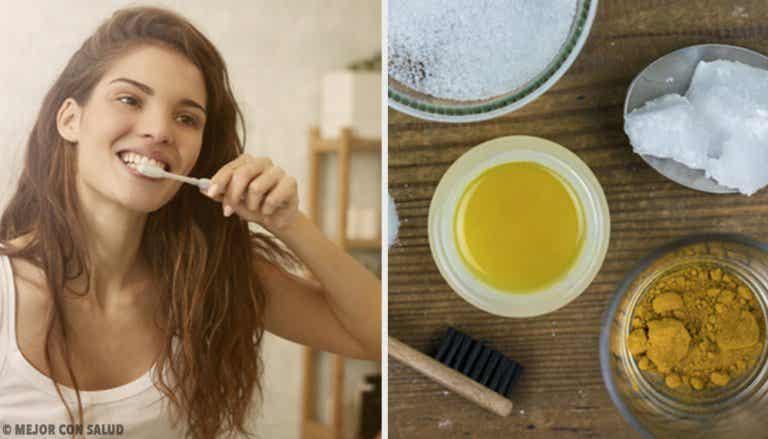Dentífricos naturales sin sulfatos y sin flúor, la opción más saludable