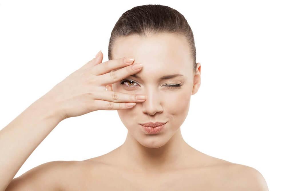 5 ejercicios para vencer el cansancio ocular