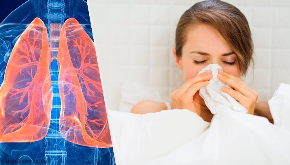 El catarro o resfriado común – Mejor con Salud