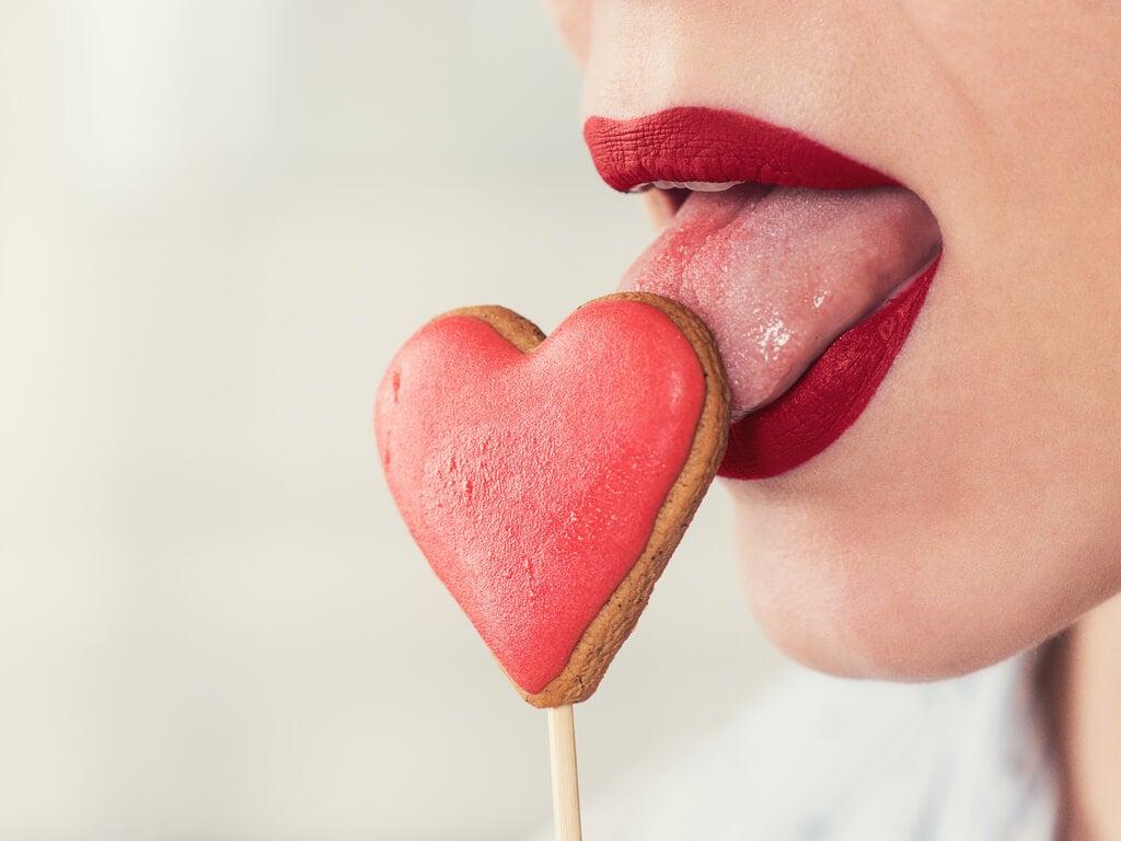 El sexo oral es más seguro que el vaginal