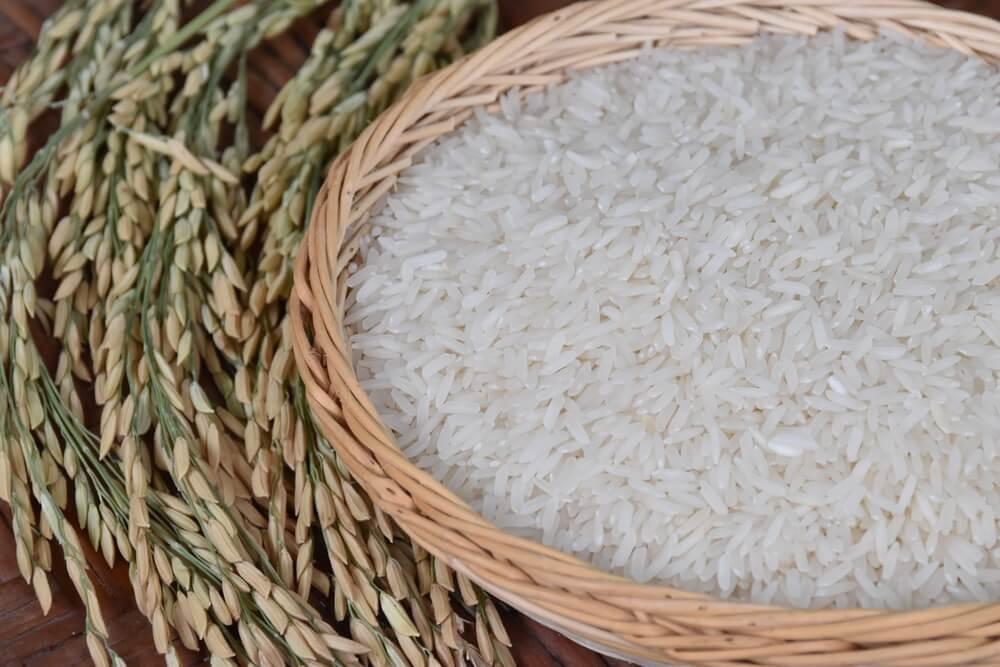 Es peligroso comer arroz