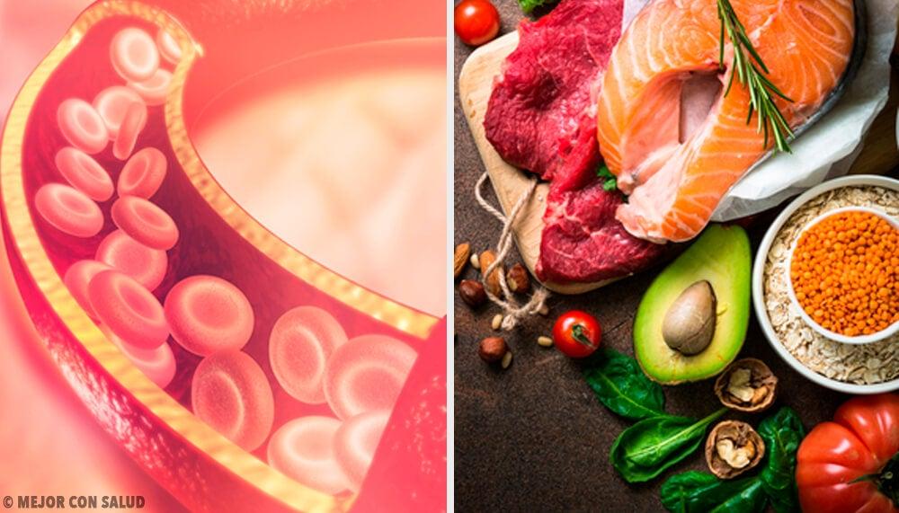 ¿Es posible bajar el colesterol sin medicamentos?