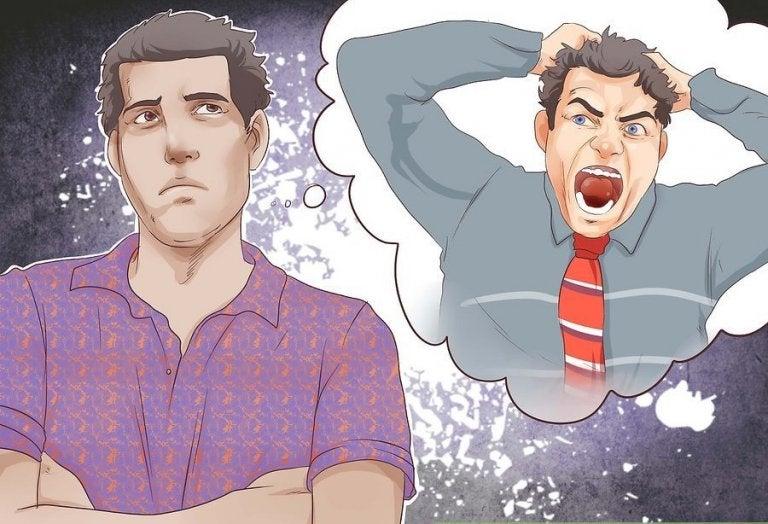 ¿Por qué expresar las emociones es positivo?