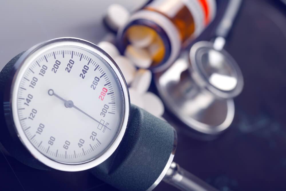 Fisiología de los antihipertensivos