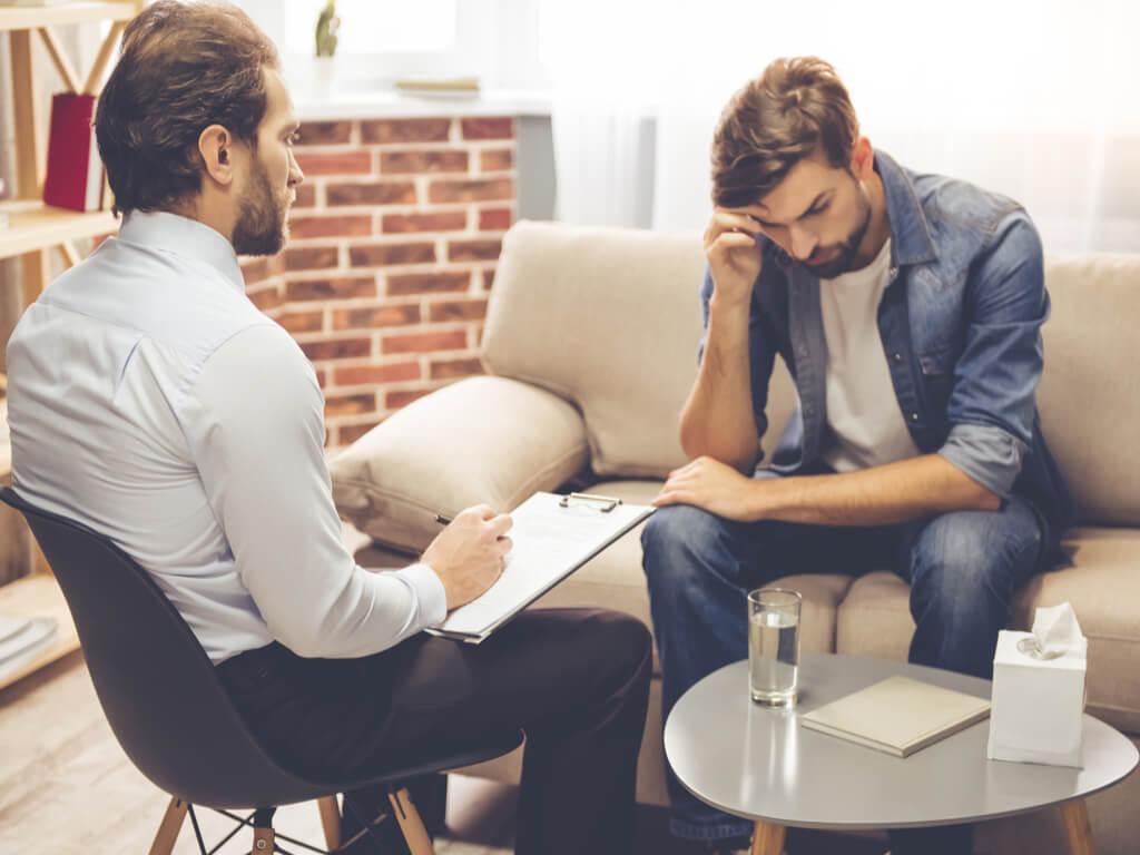 Hablar sobre las heridas emocionales ayuda a sanarlas