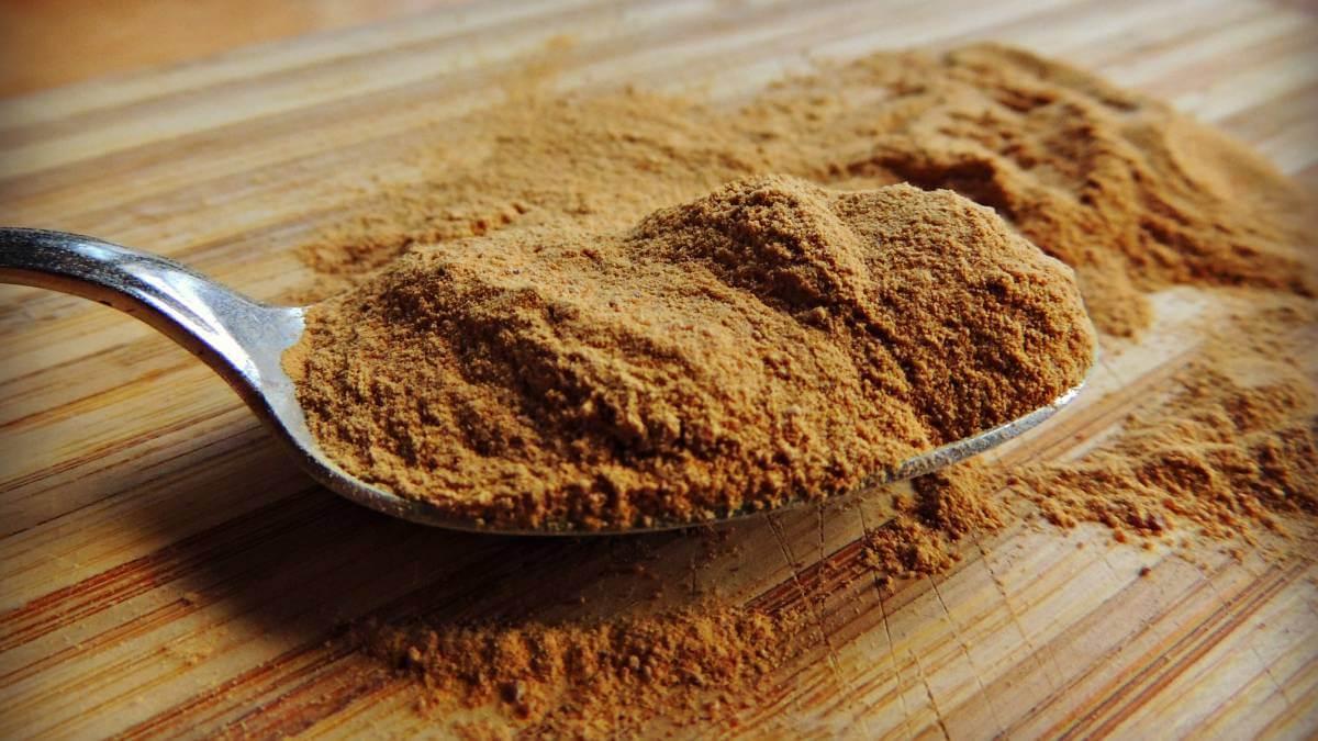 Polvo de yohimbina, uno de los afrodisíacos caseros