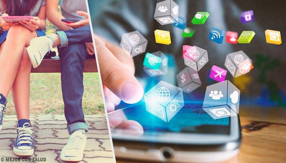 La comunicación en pareja y las nuevas tecnologías