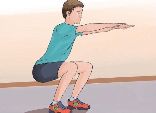 cuanto tiempo se debe hacer ejercicio al dia para adelgazar