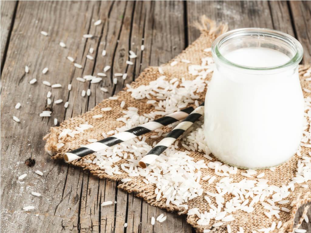 La forma más saludable de tomar arroz