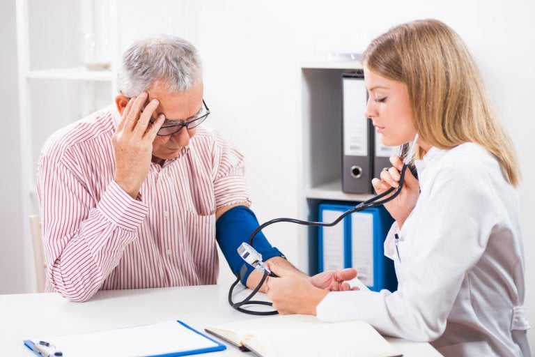 Hipotensión: conoce las causas y los síntomas de este trastorno