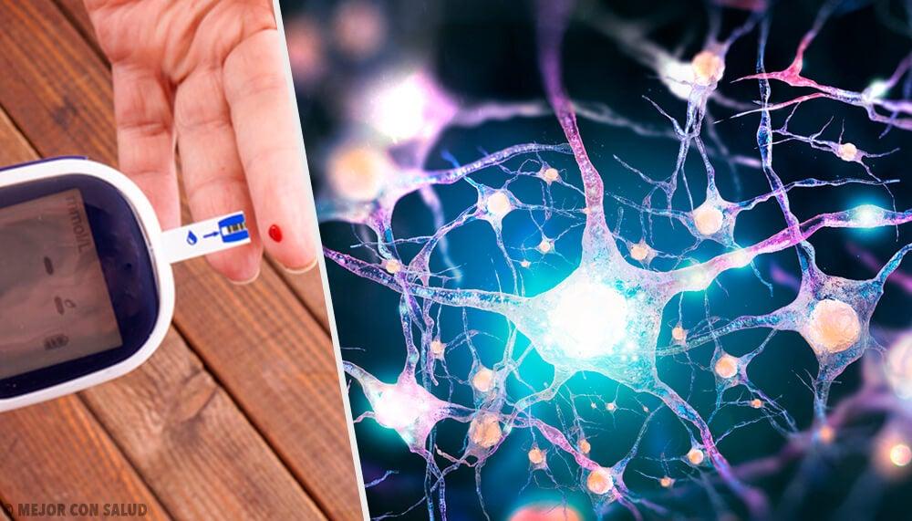 La neuropatía diabética