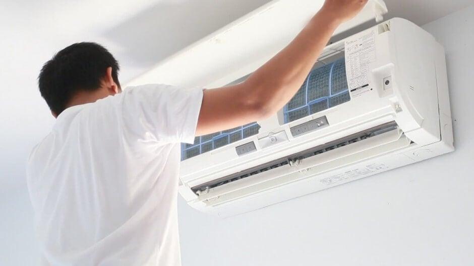 """consumir menos en electricidad: no acondiciones la casa """"para nadie"""""""