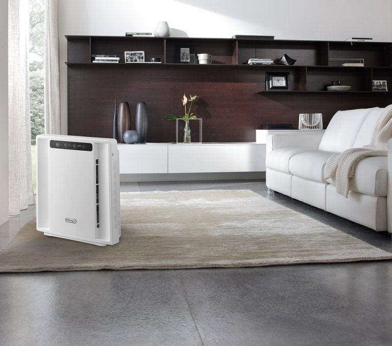 La contaminación del aire en los espacios interiores: un peligro para tu salud