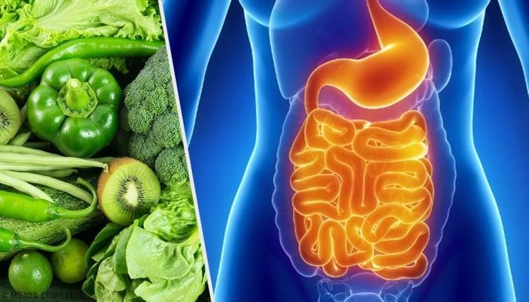 6 beneficios de una dieta depurativa