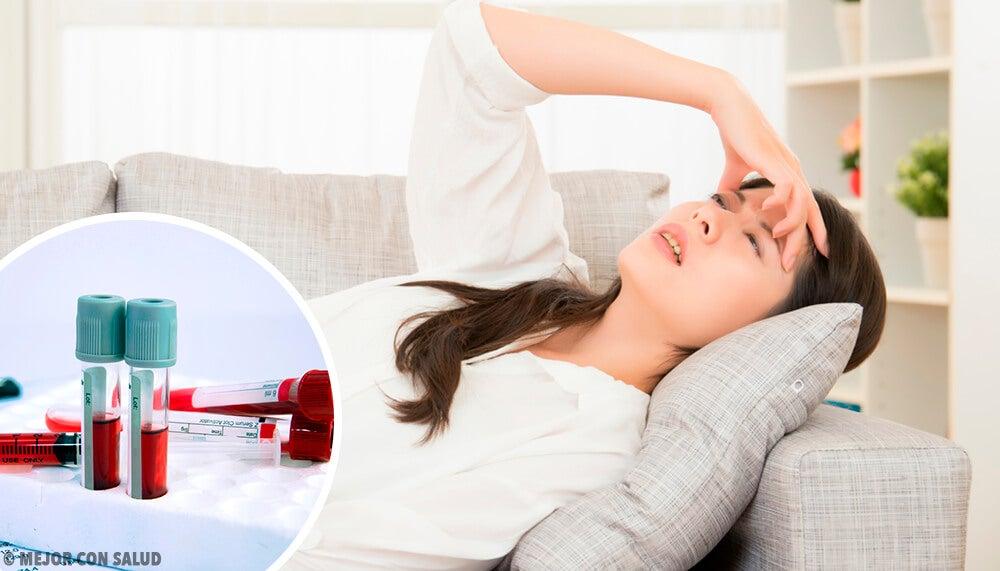 Qué comer para tener niveles de hemoglobina normales – Mejor con Salud