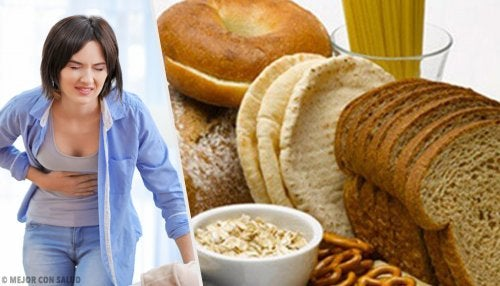 Conoce los síntomas de la intolerancia al gluten y cómo tratarla