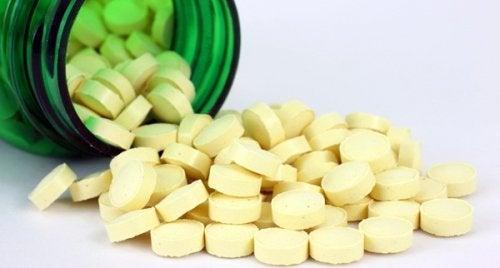Solución al déficit de ácido fólico