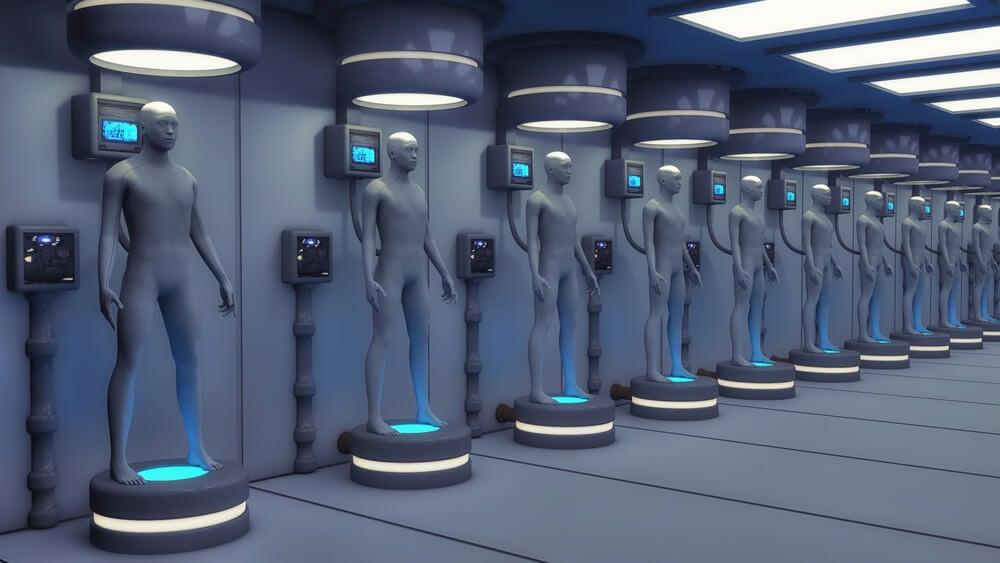 Tipos de clonación
