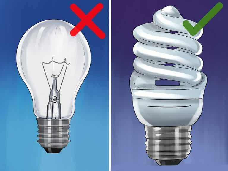 7 consejos para gastar menos en electricidad