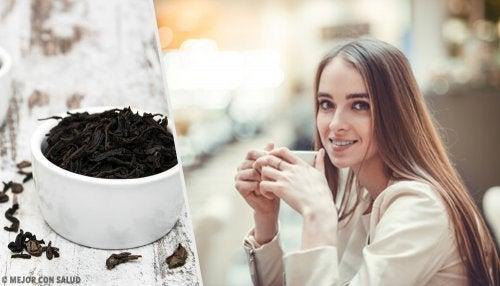 Tomar té todos los días es saludable