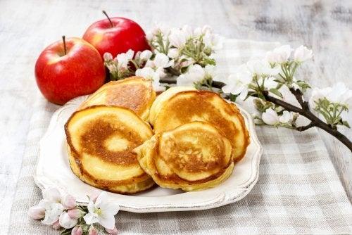 Tortilla dulce (2)