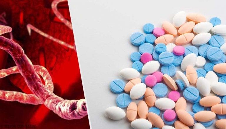 Tratamiento de la acantoamebiasis