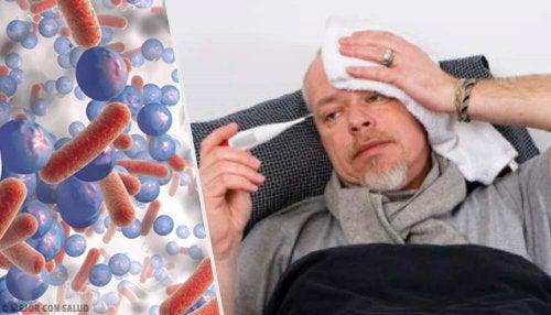 Tratamiento de la fiebre Q