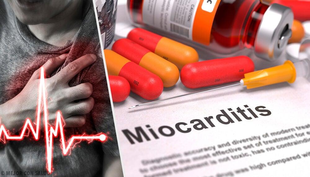 Tratamiento de la miocarditis de Abramov-Fiedler