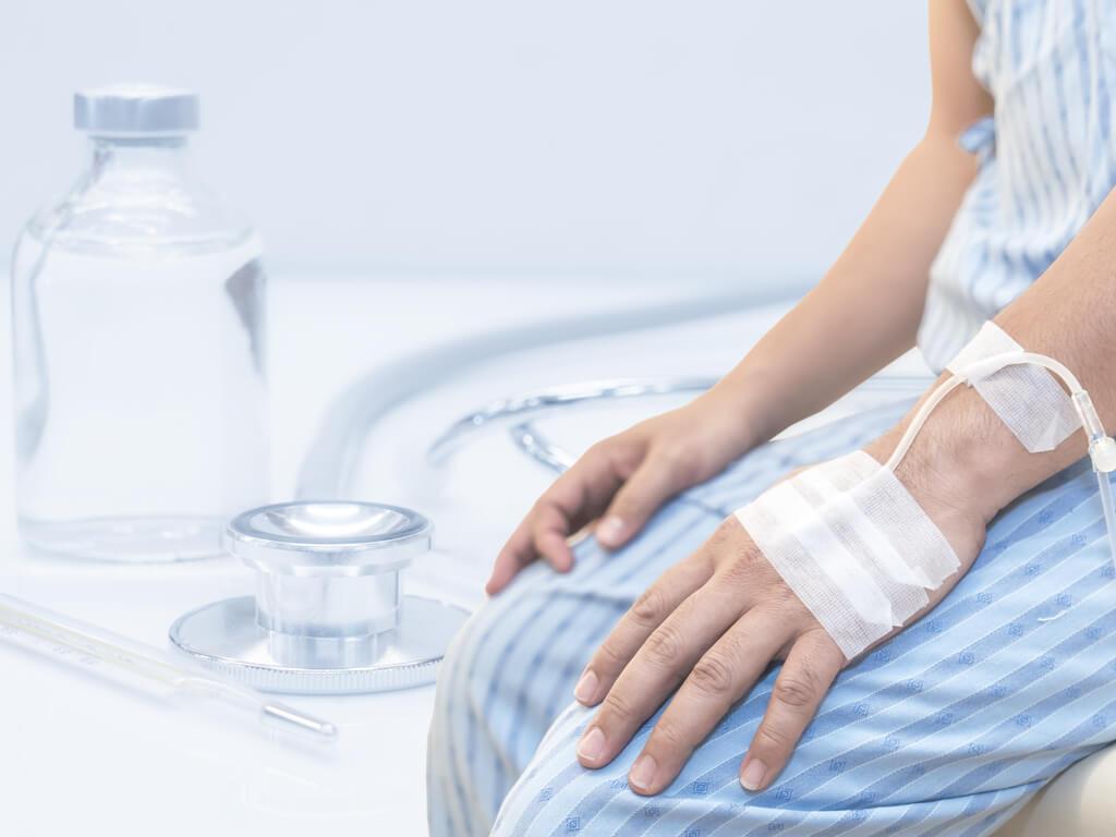 estado de anafilaxia y tratamiento