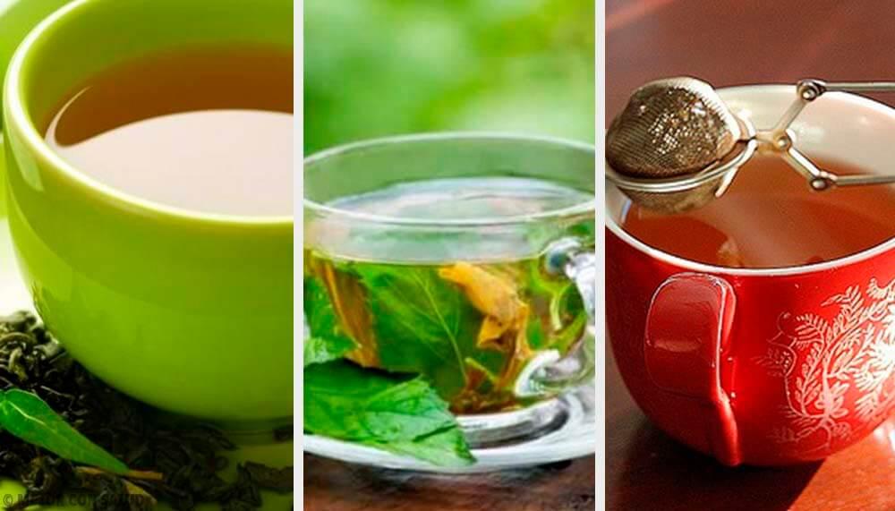 c7e0703668953 Una infusión para cada momento del día – Mejor con Salud