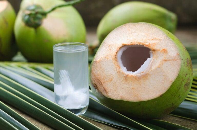6 bebidas saludables además del agua