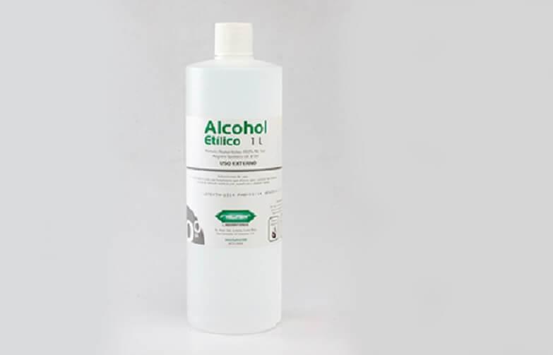 Heridas agua oxigenada o alcohol