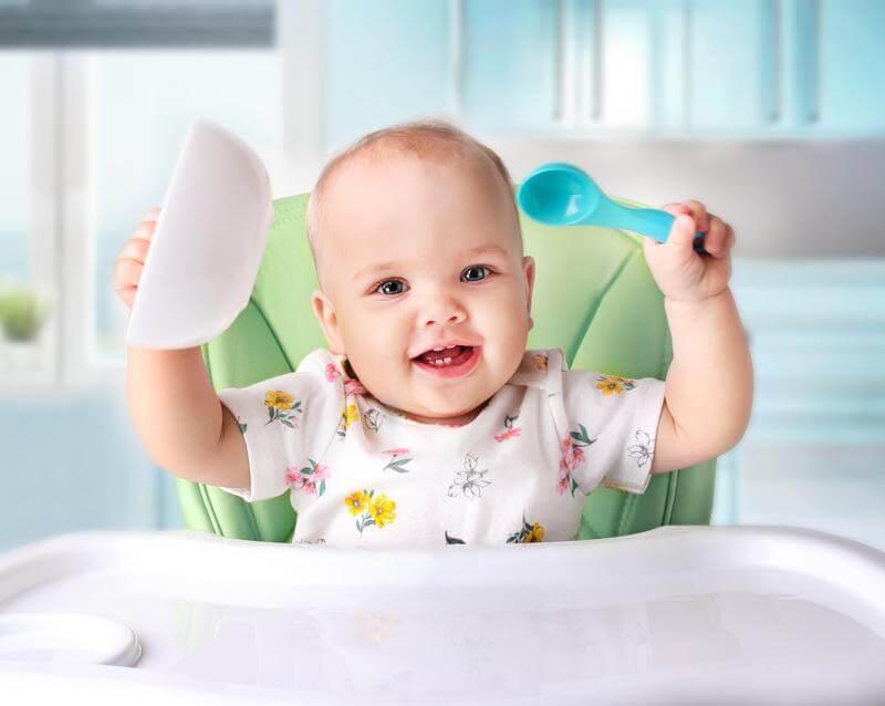 4 alimentos tóxicos y peligrosos para el desarrollo del bebé