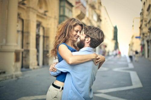 Diferentes tipos de amor, ¿cuál es el ideal?
