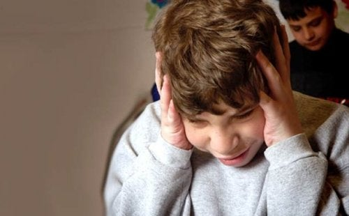 Enfados frecuentes en el autismo