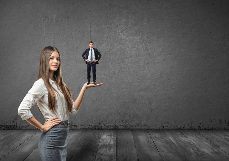Quiéreme si te atreves: la autoestima alta en la relación de pareja
