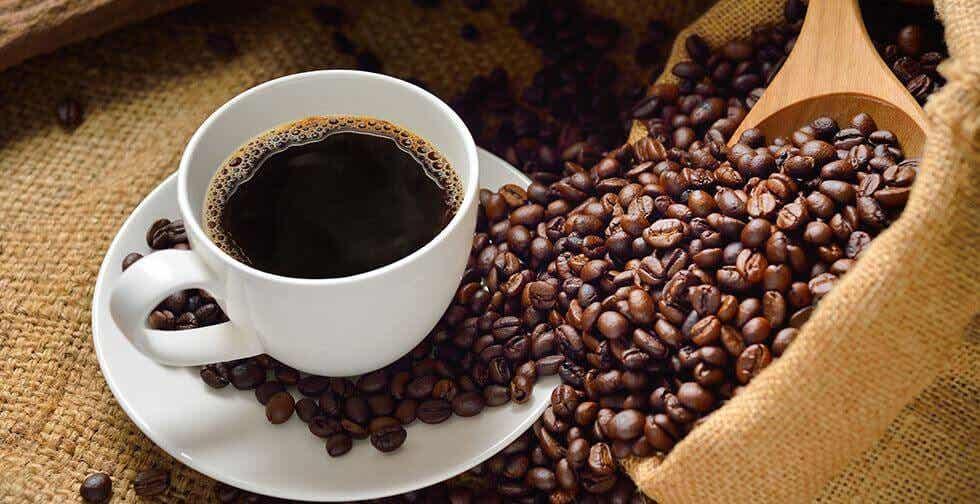Polifenoles del café y diabetes