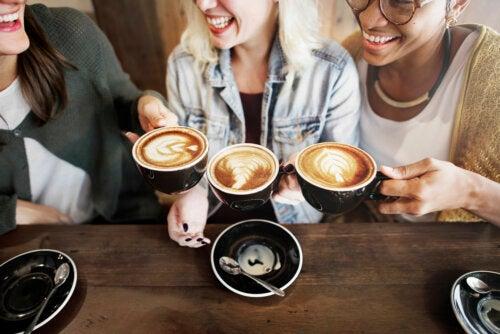 9 curiosidades sobre el café